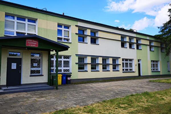 ZAPYTANIE OFERTOWE - Rozbudowa budynku stanowiącego siedzibę Przedszkola Samorządowego w Gródku o przedsionek wejściowy wraz z niezbędnymi robotami budowlanymi