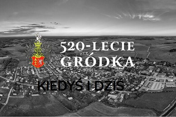 520-lecie Gródka