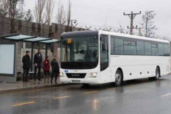 Informacja PKS NOVA o zawieszonych kursach autobusów od dnia 1 grudnia 2018 r.